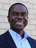 Minneapolis Psychiatrist and Master of Public Health, Dr Anyake